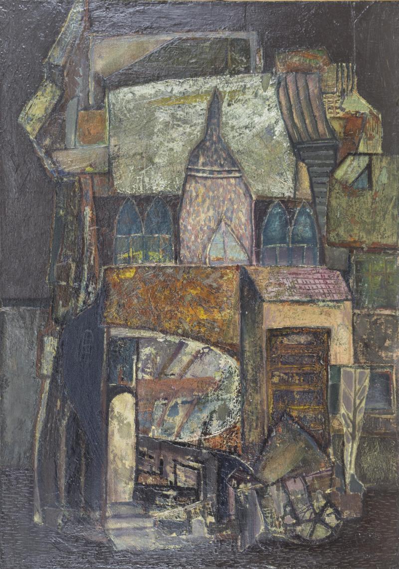 Стари къщи за събаряне