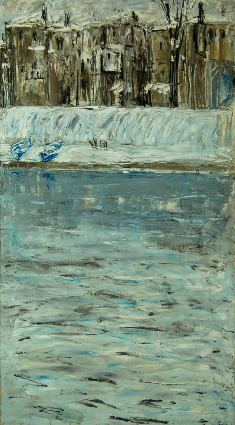 Зима в Созопол