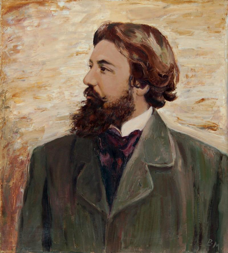 М. Герджиков