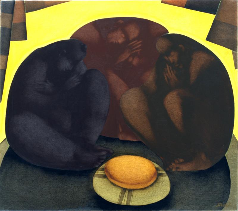Молитва за хляб